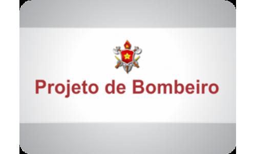 Projeto de Bombeiro